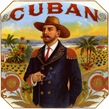 Cuban-vintage-cigar-label