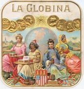 La-Globina-vintage-cigar-label
