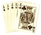 poker-hand-playing-cards-full-house-sepia-tone-clipart