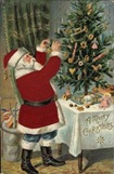 vintage-santa-claus-christmas-tree-toys-holiday-cards