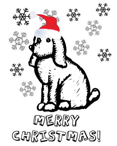 Snowflake Coloring on Christmas Coloring Pages   Christmas Crafts And Our Main Christmas