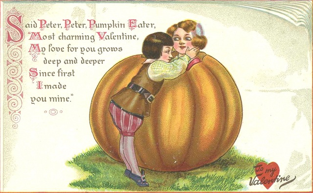 Free Clip Art from Vintage Holiday Crafts Valentines Day – Vintage Victorian Valentine Cards