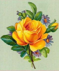 http://vintageholidaycrafts.com/wp-content/uploads/2009/01/free-vintage-yellow-rose-with-blue-flowers.jpg