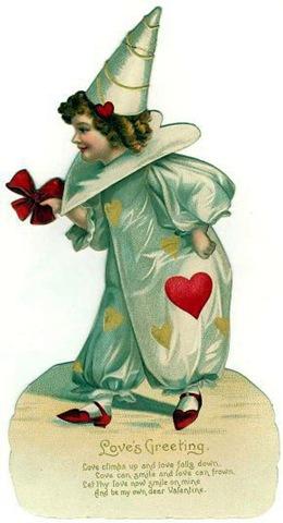Childrens Valentine Crafts