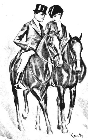 Horse Coloring Pages on Click One Of The Vintage Horse Coloring Pages Below To See The Larger
