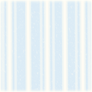 Floral white and blue double striped vintage scrapbooking paper