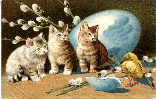 cats and kittens clip art. Kittens | Free Clip Art