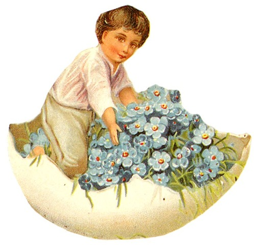 http://vintageholidaycrafts.com/wp-content/uploads/2009/03/free-vintage-easter-clip-art-little-boy-in-egg-shell-with-forget-me-nots-flowers.jpg
