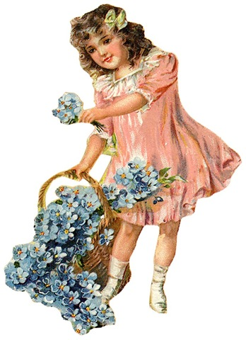 http://vintageholidaycrafts.com/wp-content/uploads/2009/04/free-vintage-children-clip-art-little-girl-in-pink-dress-forget-me-nots.jpg