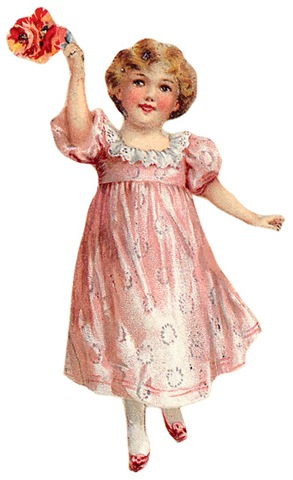 http://vintageholidaycrafts.com/wp-content/uploads/2009/04/free-vintage-children-clip-art-little-girl-in-pink-dress-with-flowers.jpg