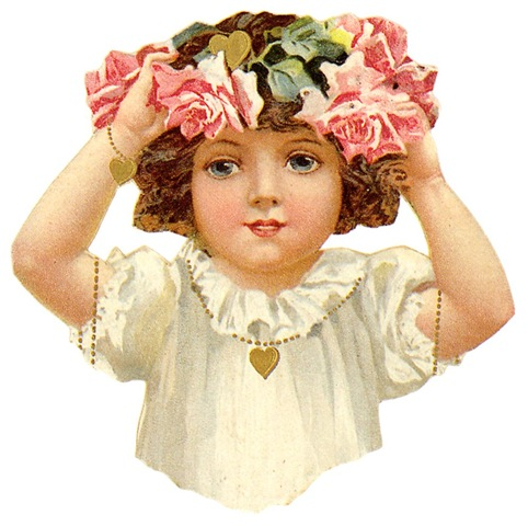 http://vintageholidaycrafts.com/wp-content/uploads/2009/04/free-vintage-children-clip-art-little-girl-with-pink-roses-crown.jpg