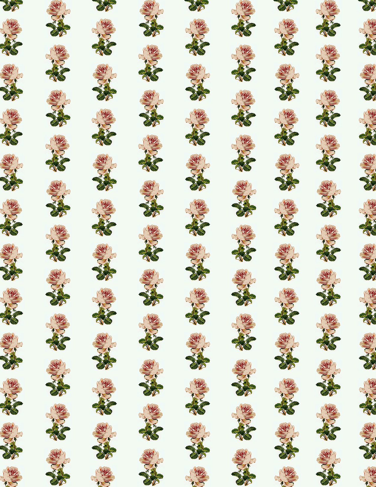 Free clip art from vintage holiday crafts craft projects vintage flowers scrapbook paper pink roses small jeuxipadfo Image collections