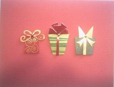 Christmas Crafts: 3D Holiday Cards