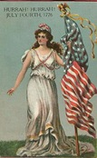 lady-liberty-American-flag-patriotic