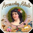 Comedy-Club-vintage-cigar-label