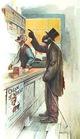 vintage-African-American-man-drugstore-clipart