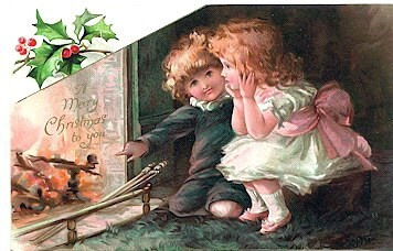 Christmas crafts free vintage greeting cards vintage holiday crafts please read our terms of use when using these images in crafts for sale or posting them to any blog web site forum or social media site either commercial m4hsunfo