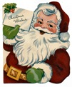 vintage-Santa-Claus-letter-kids-Christmas-card