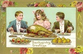 vintage-Thanksgiving-boy-girl-dinner-card