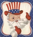 vintage-Uncle-Sam-Santa-Claus-patriotic-Christmas-card