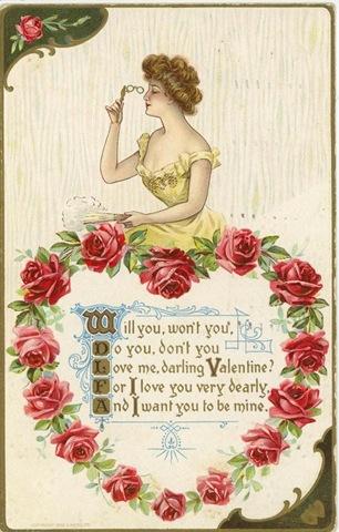 Childrens Valentines Crafts