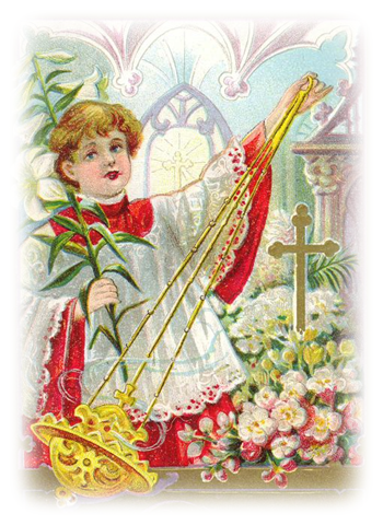 Free Vintage Easter Clip Art - Vintage Holiday Crafts Easter Clip Art Free Retro
