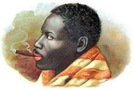 vintage-African-American-man-cigar-clipart