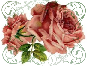 Free Vintage Valentine Clip Art