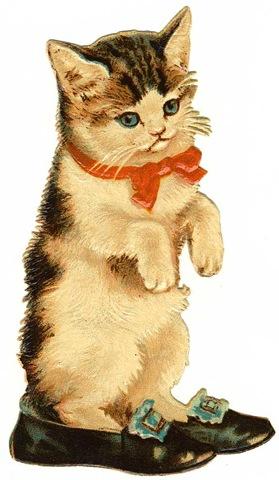 Cats clipart vintage, Cats vintage Transparent FREE for download on  WebStockReview 2020
