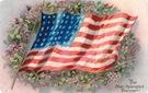vintage-American-flag-waving