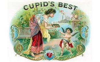 Free Vintage Angels and Cherubs Clip Art