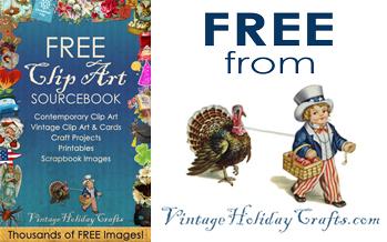 Free Clip Art Sourcebook